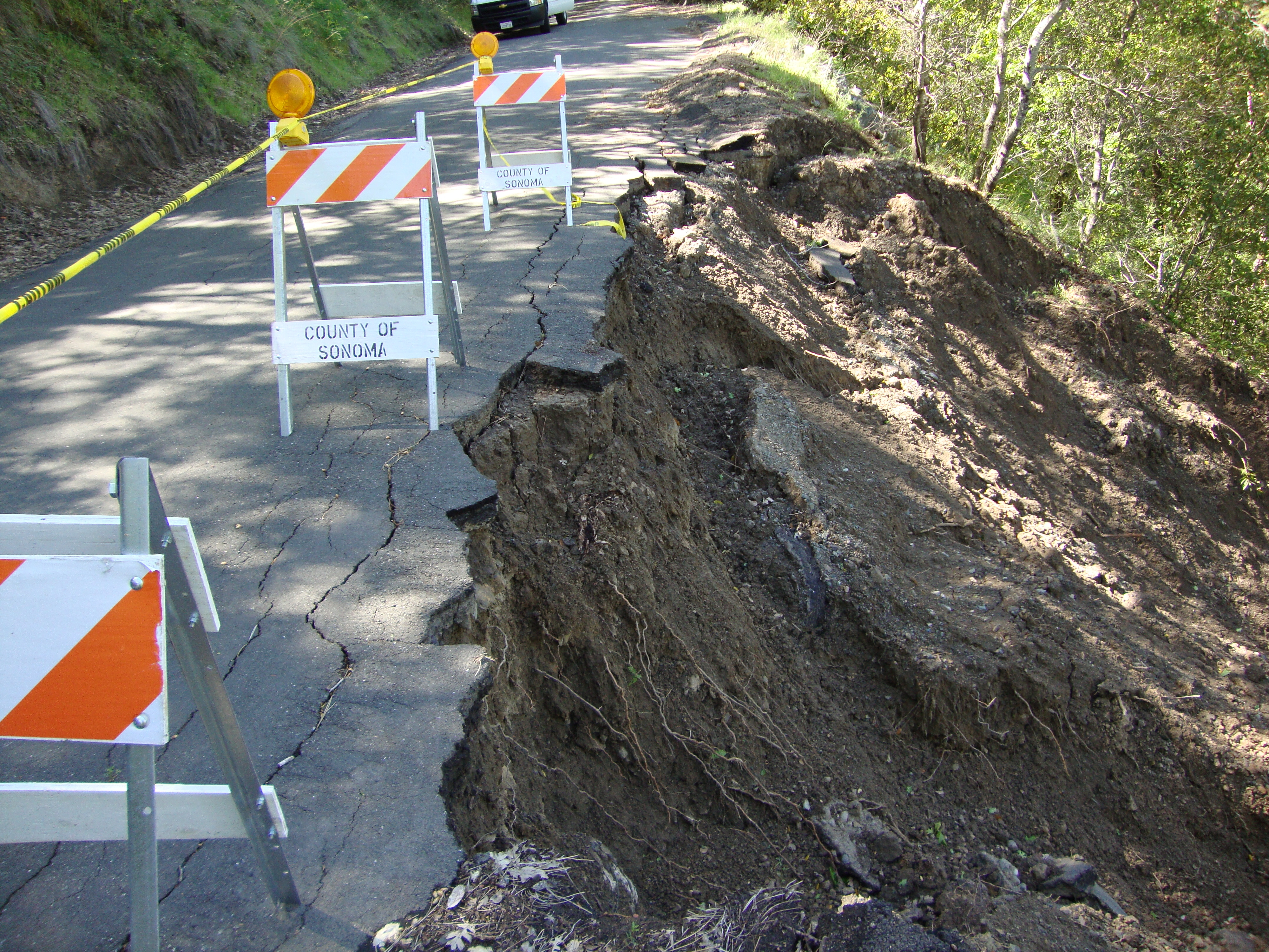 This week's road closures and cone zones | Road Warrior